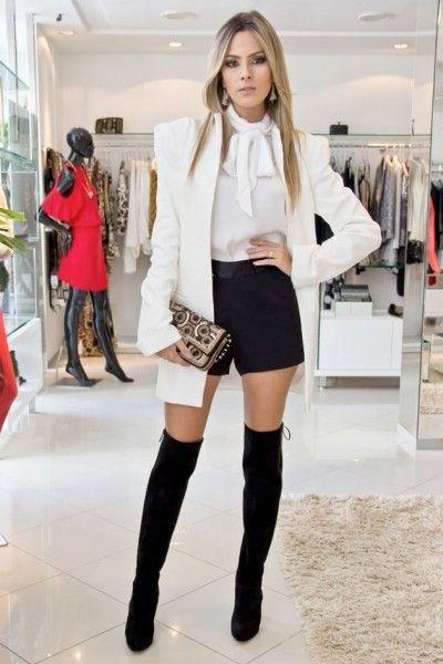 44f622d871412a9419dc83a64d06242b--look-short-roupas-fashion