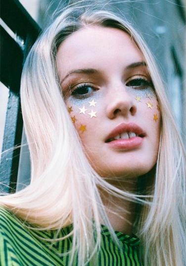 maquiagem-estrela-glitter