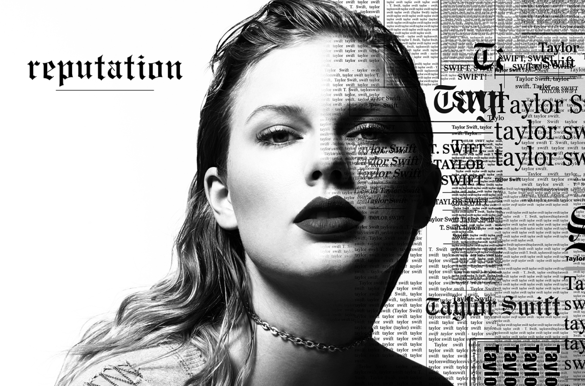 Reputation- Taylor Swift
