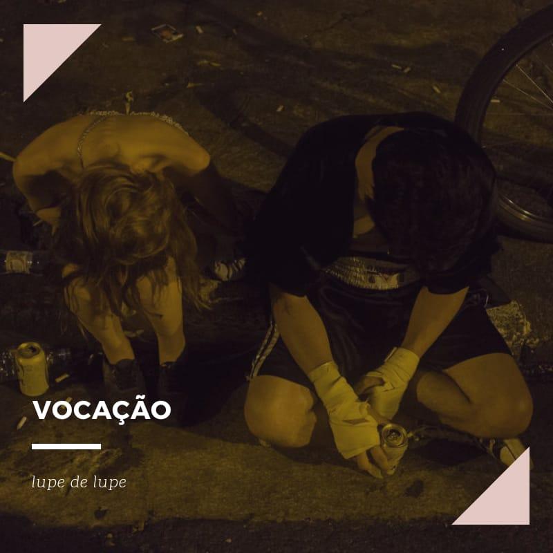 vocacao